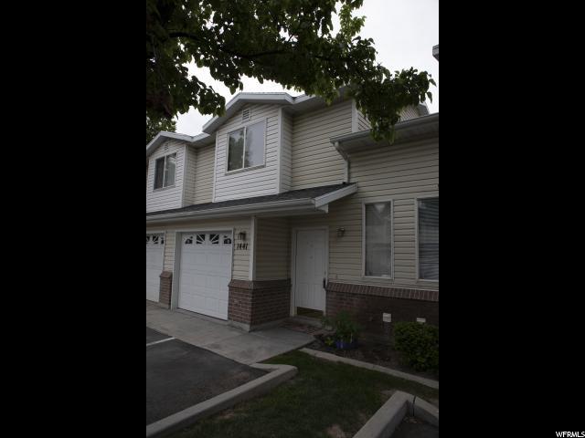 1441 W MAYAPPLE WAY West Valley City, UT 84119 - MLS #: 1523444