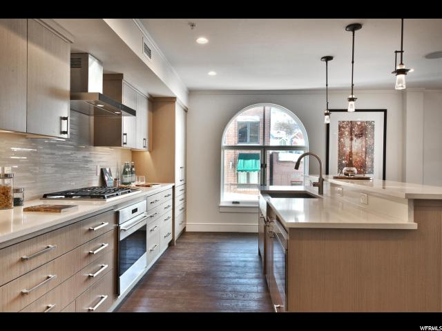 632 MAIN ST Unit 2A Park City, UT 84060 - MLS #: 1523551