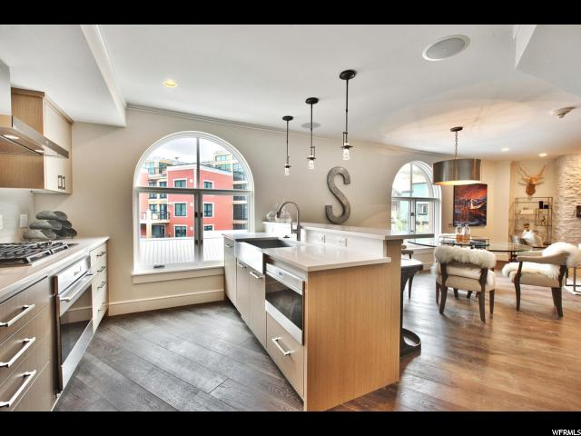 632 MAIN ST Unit 2C Park City, UT 84060 - MLS #: 1523557