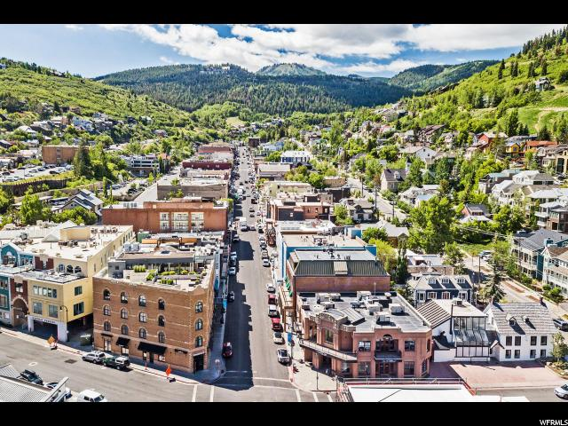 632 MAIN ST Unit 4C Park City, UT 84060 - MLS #: 1523561