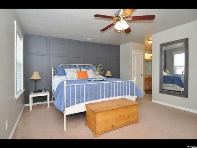 338 W RYE DR Saratoga Springs, UT 84045 - MLS #: 1523585