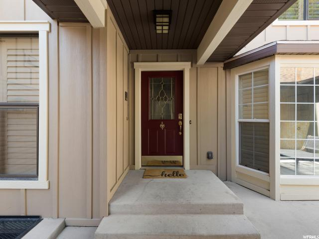 3697 N LITTLE ROCK TER Provo, UT 84604 - MLS #: 1523613