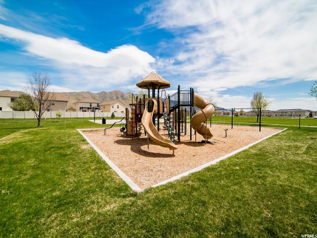 4589 N SPRING MEADOW WAY Eagle Mountain, UT 84005 - MLS #: 1523683