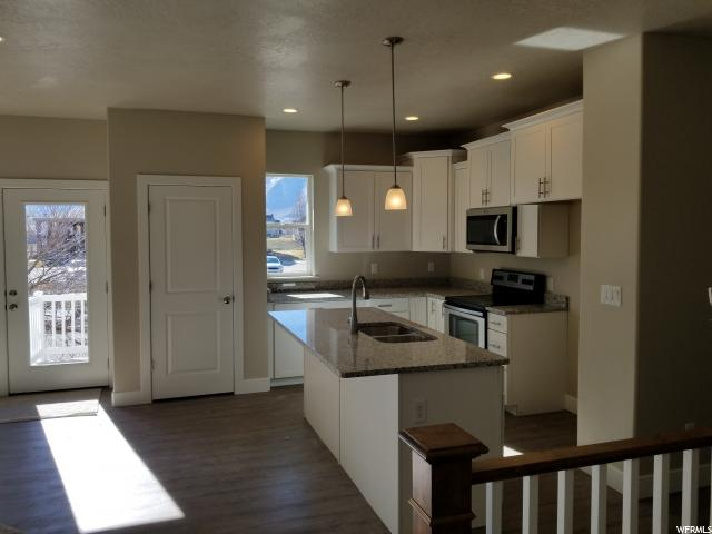 776 S GOLDEN LEAF WAY Unit V-10 Mapleton, UT 84664 - MLS #: 1523726