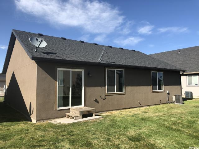 472 E 640 Vernal, UT 84078 - MLS #: 1523742