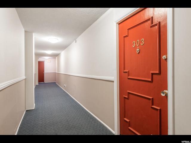 266 E FOURTH AVE. Unit 303 Salt Lake City, UT 84103 - MLS #: 1523748