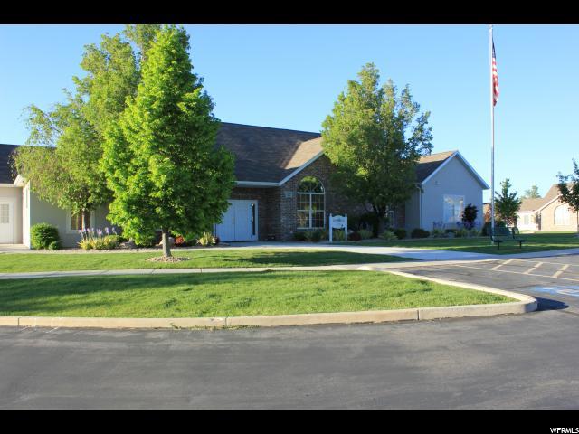 3313 S ABBEY GLEN WAY Unit D West Valley City, UT 84128 - MLS #: 1523757