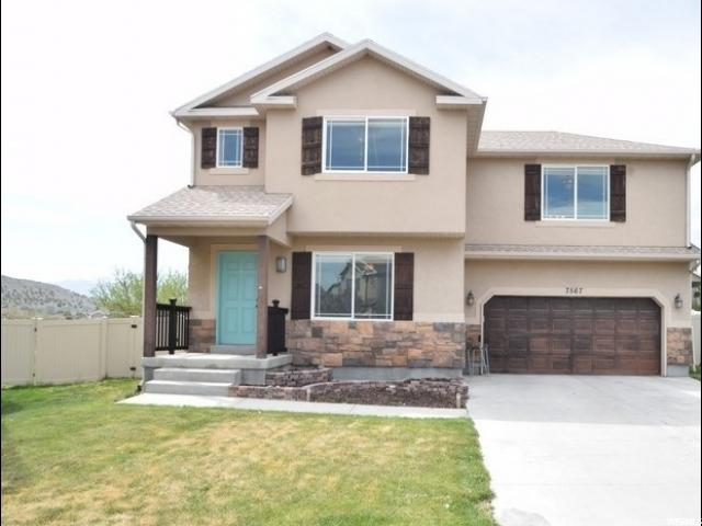 7567 LEXI LOOP Eagle Mountain, UT 84005 - MLS #: 1523761