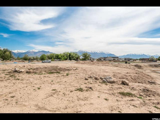 1821 W INDIAN SPRING LOOP Lehi, UT 84043 - MLS #: 1523765