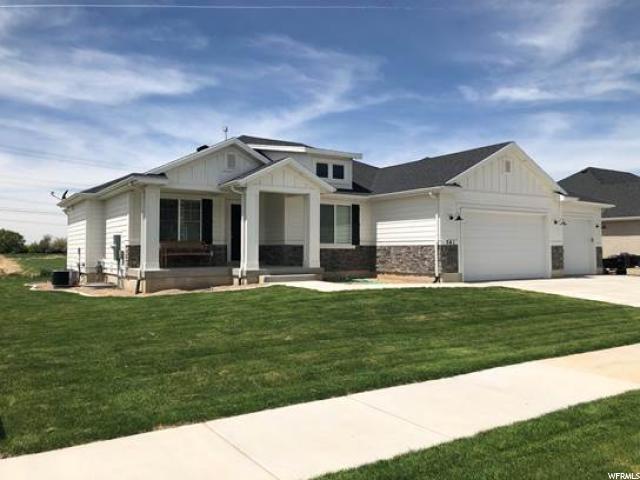341 N 2700 E, Spanish Fork, Utah