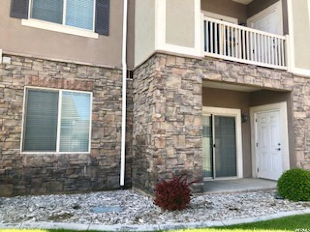 136 W SPRING HILL WAY Unit 801 Saratoga Springs, UT 84045 - MLS #: 1523782