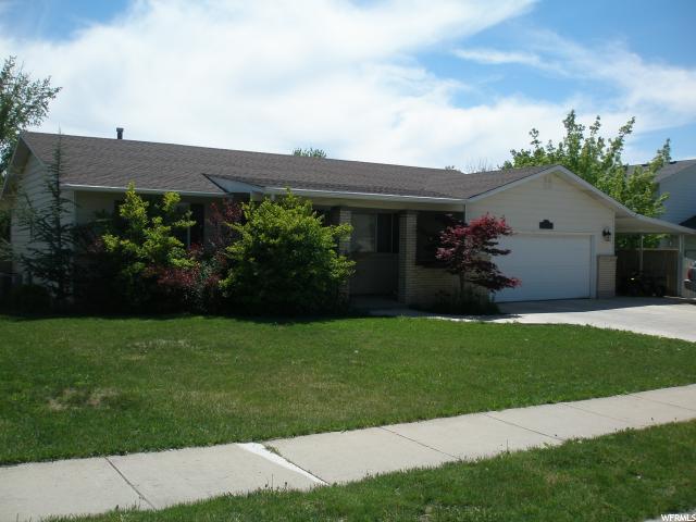1025 W 75 NORTH Clearfield, UT 84015 - MLS #: 1523791