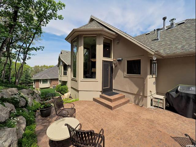 682 S WOOD BRIAR WAY North Salt Lake, UT 84054 - MLS #: 1523794