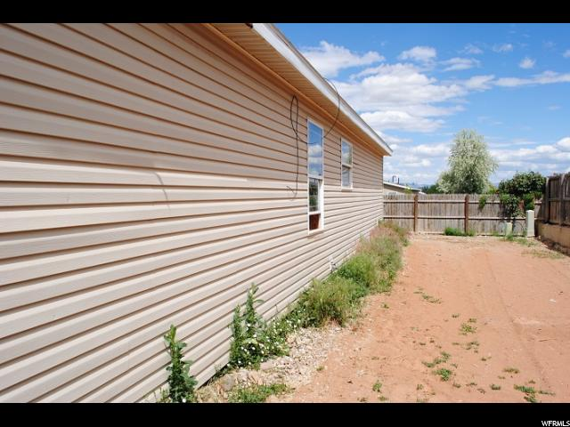 345 W 2000 2000 Vernal, UT 84078 - MLS #: 1523803