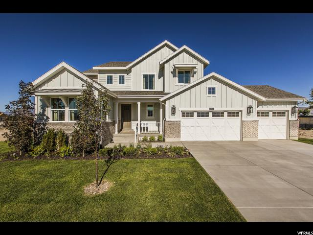 11759 S 2480 Riverton, UT 84065 - MLS #: 1523807