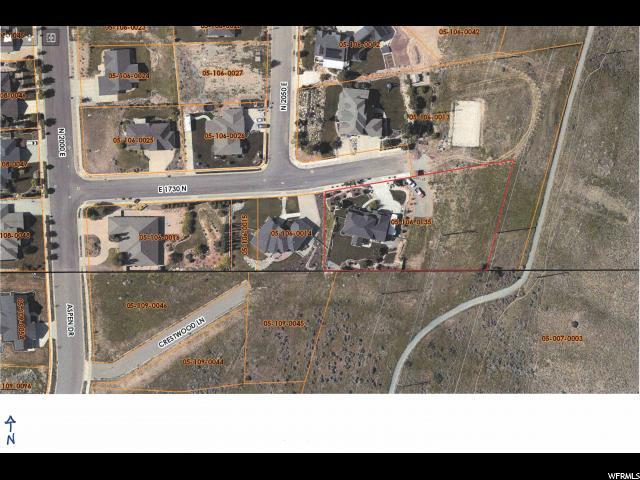 2073 E 1730 North Logan, UT 84341 - MLS #: 1523817