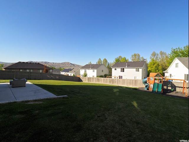 7521 N SANDPIPER RD Eagle Mountain, UT 84005 - MLS #: 1523854