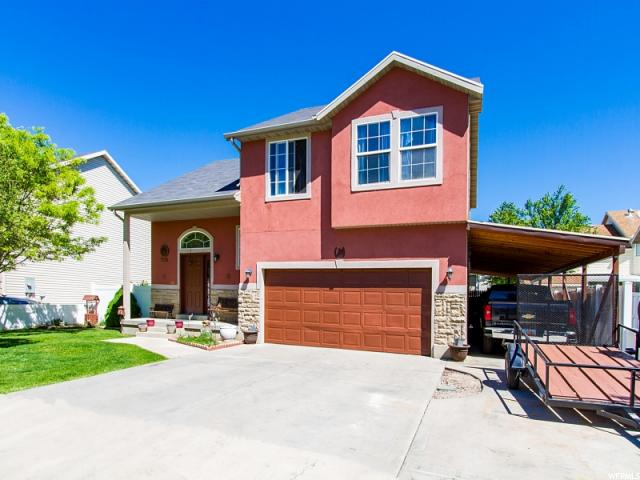 1746 W IRIE LN Salt Lake City, UT 84116 - MLS #: 1523856