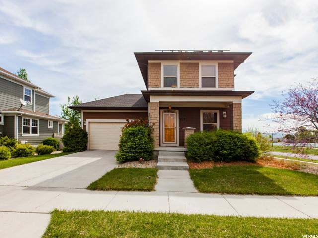 11771 S COPPER SKY DRIVE, South Jordan UT 84009