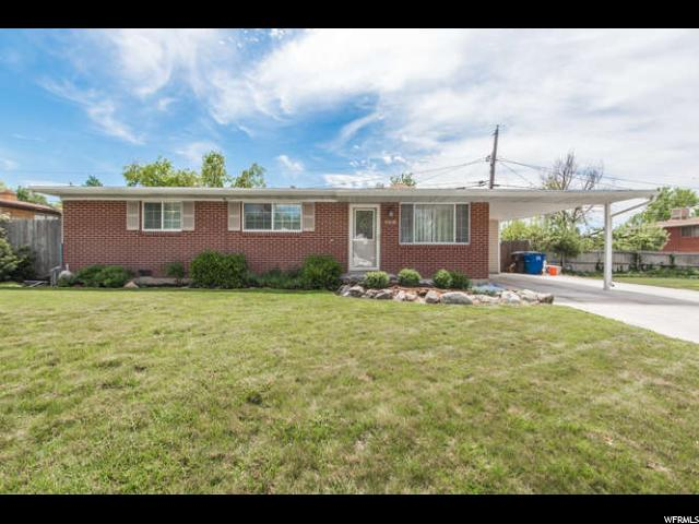 149 W 250 Kaysville, UT 84037 - MLS #: 1523876