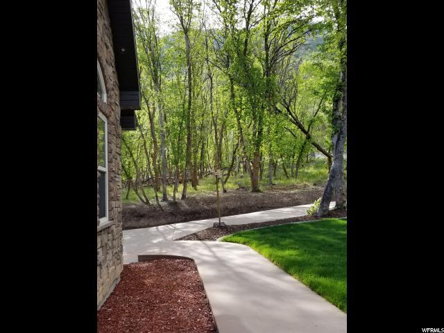 1245 S EAGLE NEST DR Woodland Hills, UT 84653 - MLS #: 1523890