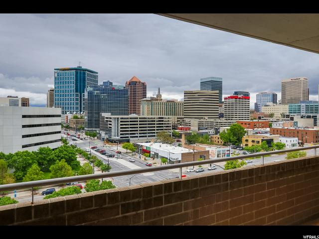 230 E BROADWAY Unit 1105 Salt Lake City, UT 84111 - MLS #: 1523895