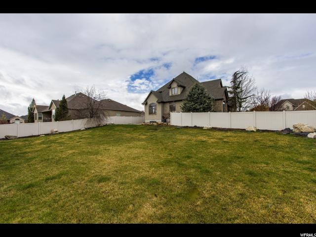 2349 W AUTUMN FARM DR South Jordan, UT 84095 - MLS #: 1523901