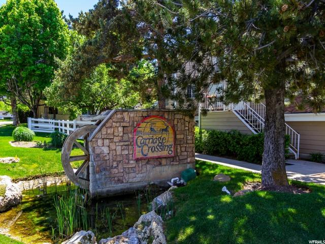 650 S MAIN ST Unit 6304 Bountiful, UT 84010 - MLS #: 1523902
