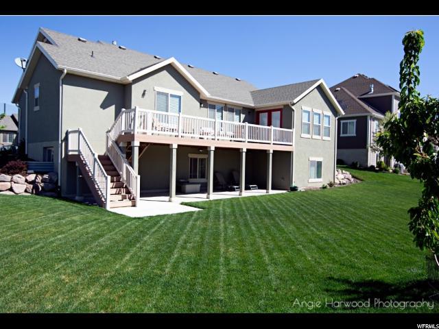 8798 N SUFFOLK LN Eagle Mountain, UT 84005 - MLS #: 1523903