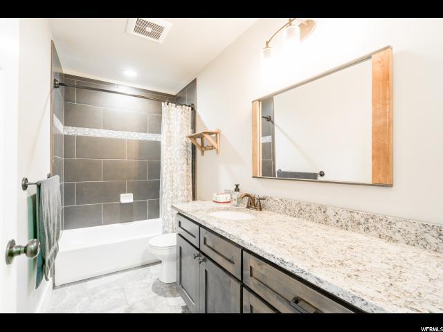 3088 N MAHOGANY VALLEY RD North Logan, UT 84341 - MLS #: 1523907
