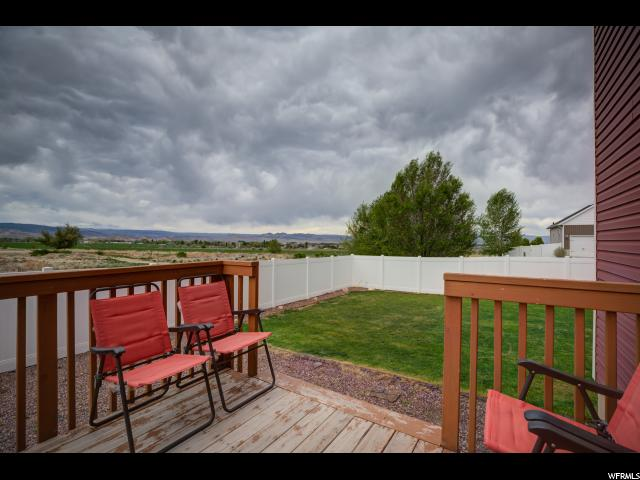 2916 W BORAH WAY Vernal, UT 84078 - MLS #: 1523919