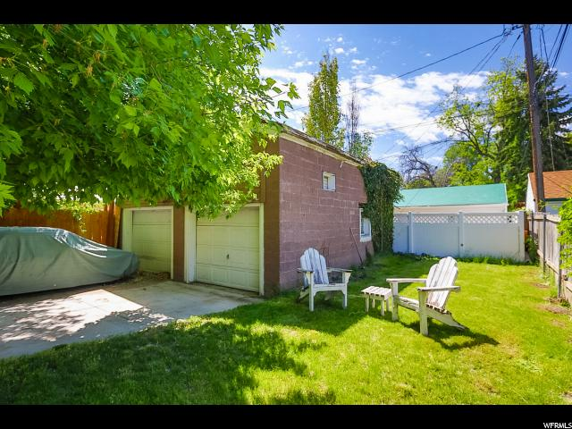 578 E 1700 Salt Lake City, UT 84105 - MLS #: 1523925