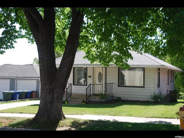 812 S 1200 Salt Lake City, UT 84102 - MLS #: 1523933
