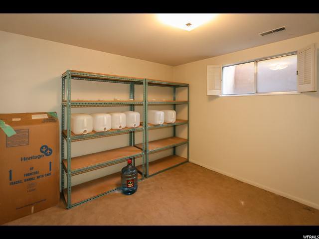 1435 S CANTERBURY DR Salt Lake City, UT 84108 - MLS #: 1523943