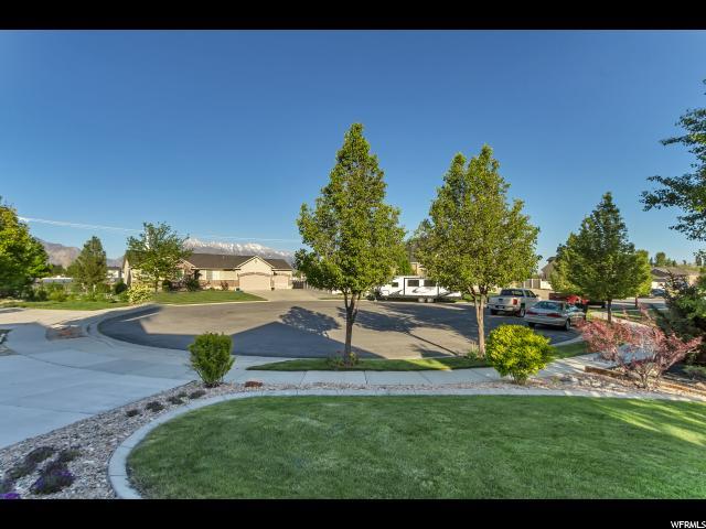 1471 N 2350 Lehi, UT 84043 - MLS #: 1523949
