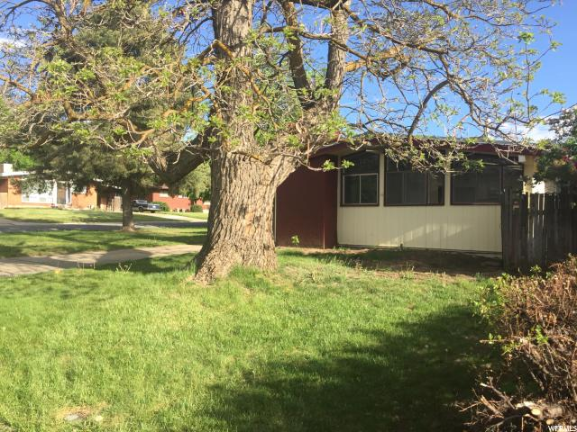 855 E BOUGHTON ST Ogden, UT 84403 - MLS #: 1523952