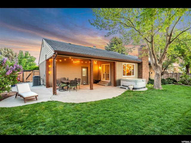 1223 E CEDAR RIDGE RD Sandy, UT 84094 - MLS #: 1523956