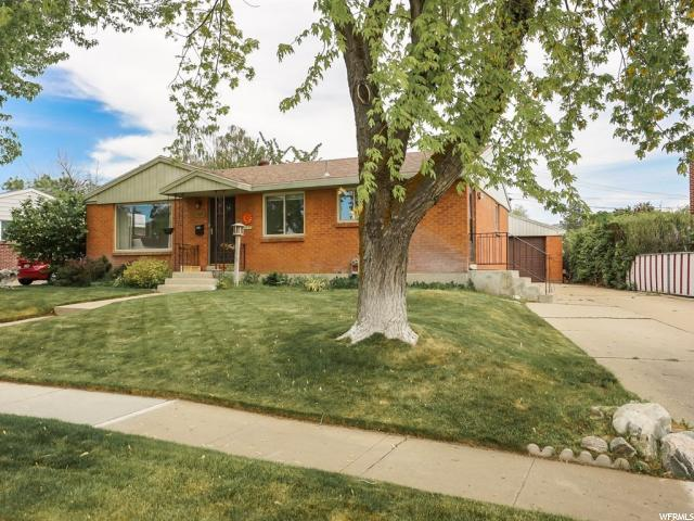 143 N SYCAMORE CIR Clearfield, UT 84015 - MLS #: 1523971