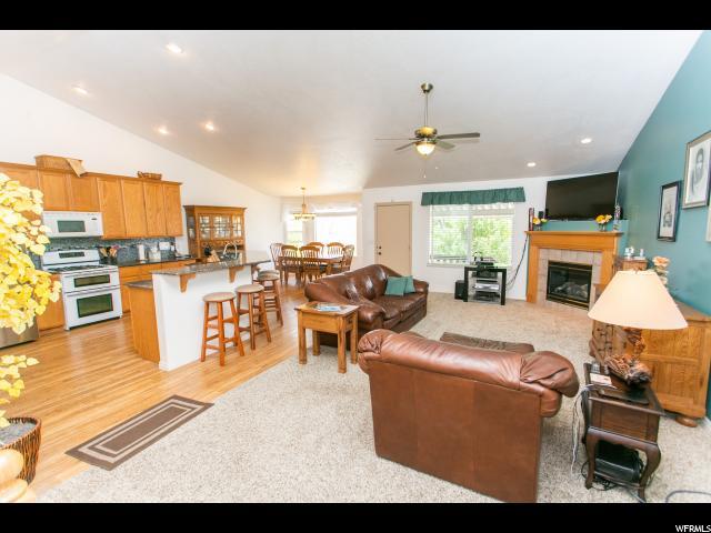6487 S MOUNT WHITNEY LN West Valley City, UT 84118 - MLS #: 1523983
