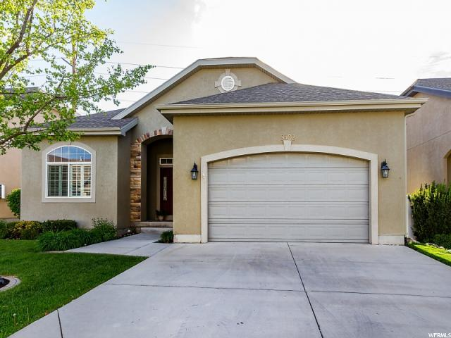 9902 S REUNION GLEN WAY South Jordan, UT 84095 - MLS #: 1523991