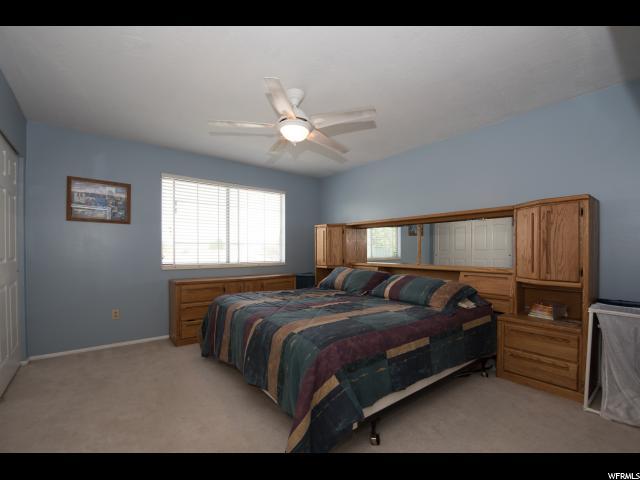 2521 W BRUCEMONT DR Taylorsville, UT 84129 - MLS #: 1523996