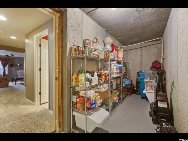 1389 N 70 American Fork, UT 84003 - MLS #: 1524007