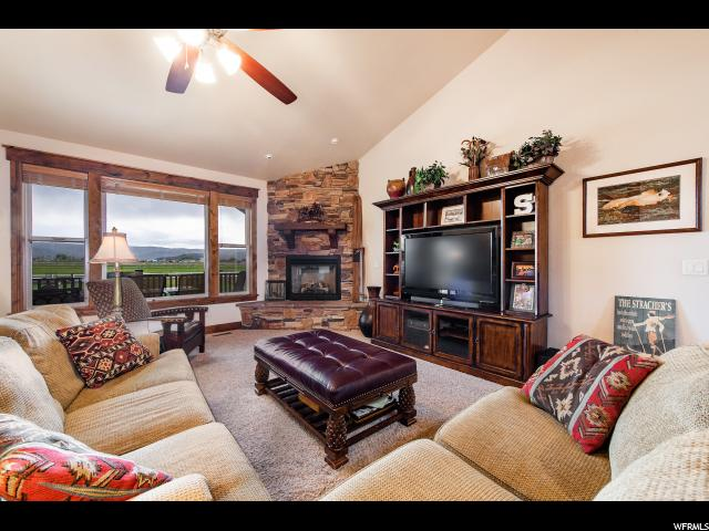 166 W WILD WILLOW DR Francis, UT 84036 - MLS #: 1524038