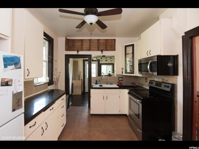 490 E 1ST Heber City, UT 84032 - MLS #: 1524046