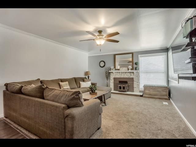 165 COUNTRY CLUB DR Stansbury Park, UT 84074 - MLS #: 1524064