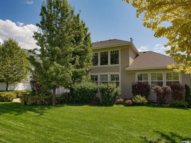 1203 E BELLA VISTA DR Fruit Heights, UT 84037 - MLS #: 1524083