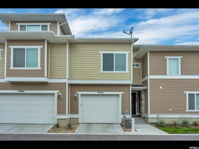 9742 S AGORA LN South Jordan, UT 84095 - MLS #: 1524104