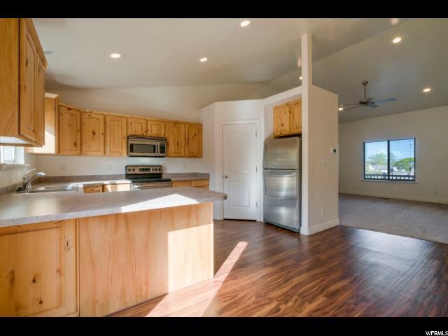 1716 E RIDGEFIELD RD Spanish Fork, UT 84660 - MLS #: 1524114