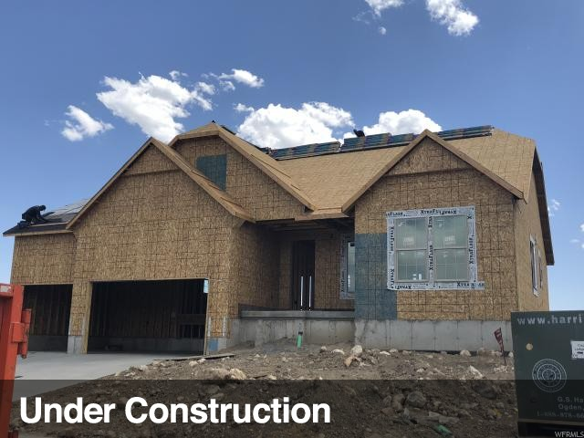 7067 W JAYSON BEND DR West Jordan, UT 84081 - MLS #: 1524133