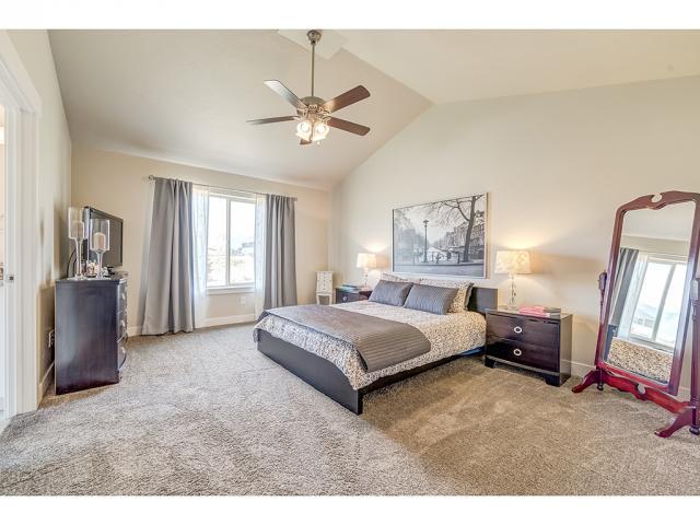 8657 N HILLS LN Eagle Mountain, UT 84005 - MLS #: 1524166